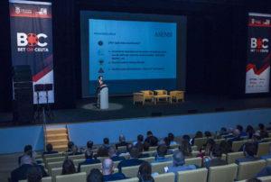 Bet On Ceuta certifica el auge del juego online en la Ciudad Autónoma